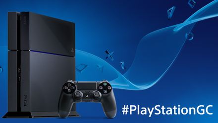 PS4-Gamescon Reveal Image