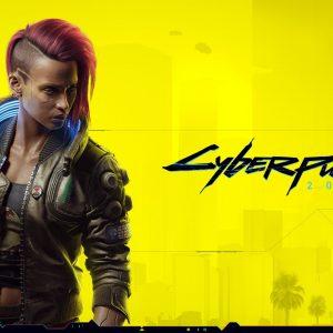 Cyberpunk BG 1