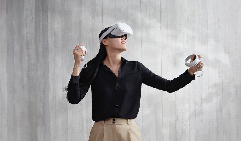 Oculus Quest 2 Promo